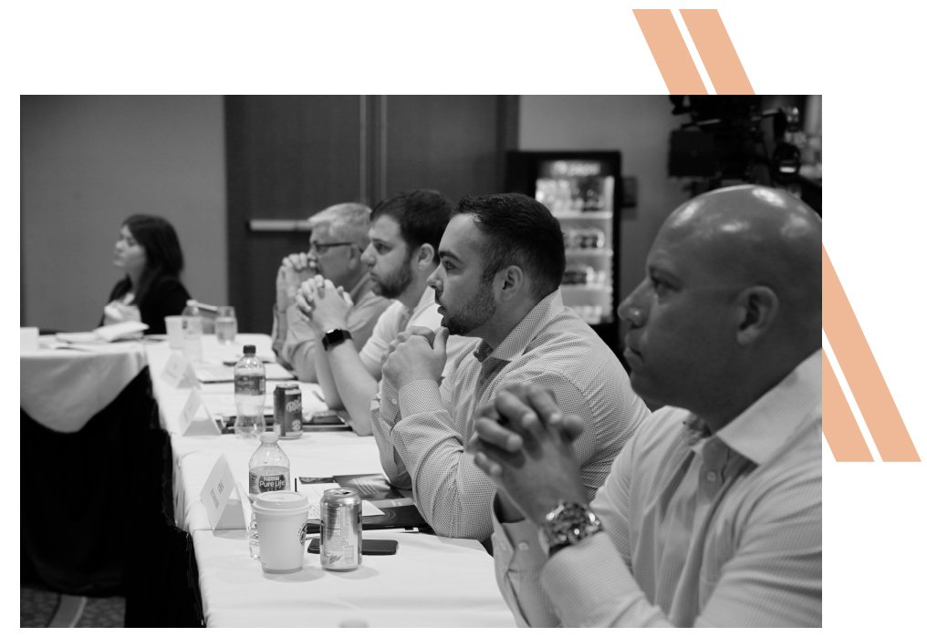 Live Training & Events from Alan Ram's Proactive Training Solutions