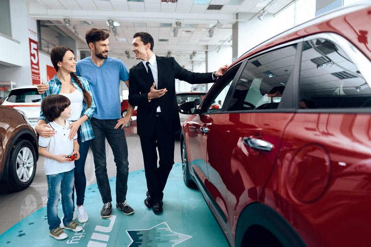 Used Car Sales Training from Alan Ram's Proactive Training Solutions